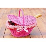 Cos picnic roz