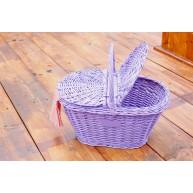 Cos picnic lila